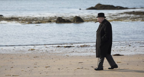 Churchill - Film Review
