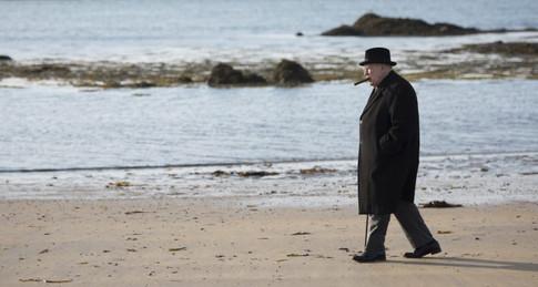 Churchill - Film Review