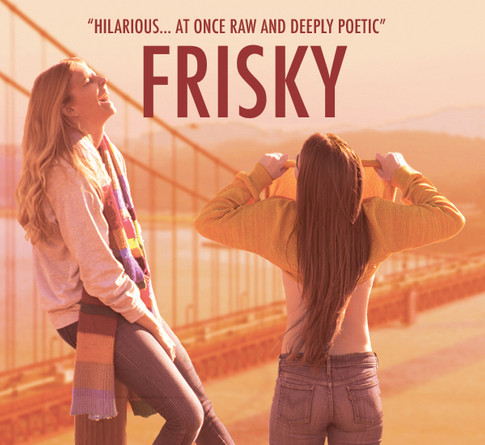 EVENT CINEMAS – Frisky Q&A With Claudia Pickering