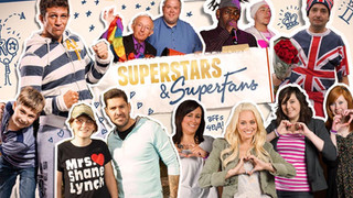 Superstars & Superfans