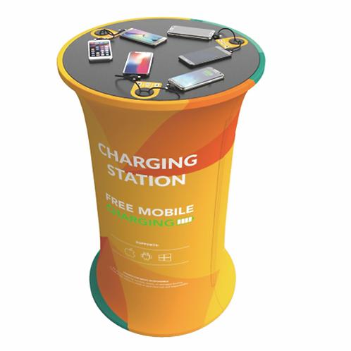 GYPSY Table de recharge + personnalisation