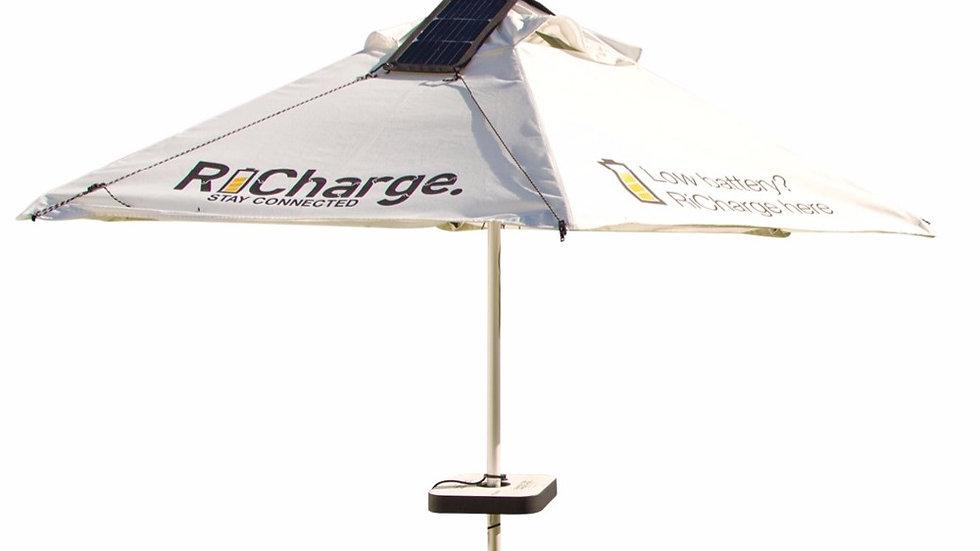 SUNFOLOWER Panneau solaire station de charge