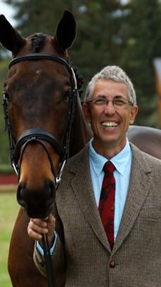 Dr. Nicholas Kleider