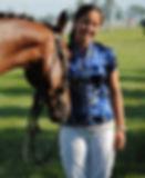 Veterinary Assistant Kiyomi Foster