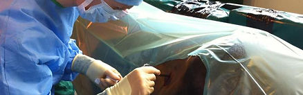 equine laparoscopic surgery