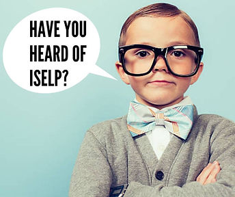 Have you head of ISELP?