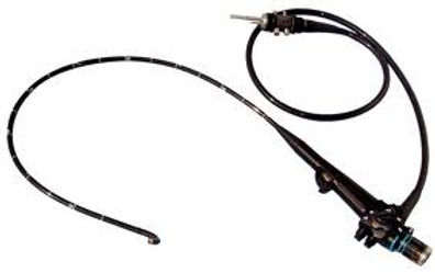 Our endoscope