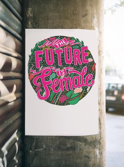 Future - Self Initiated 2016