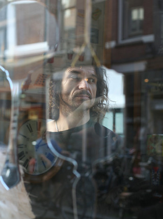 Mirror - Amsterdam 2017