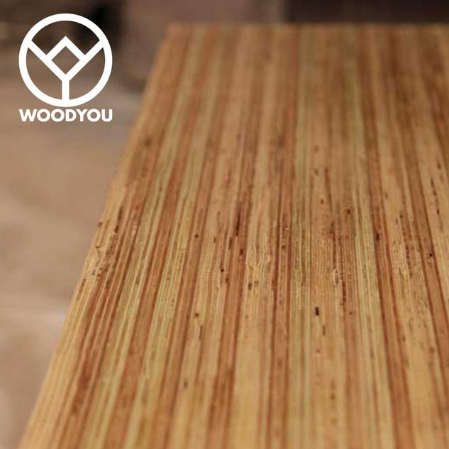 Wood You - Brand Identity