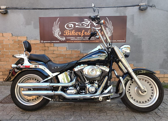 HARLEY FAT BOY 2008