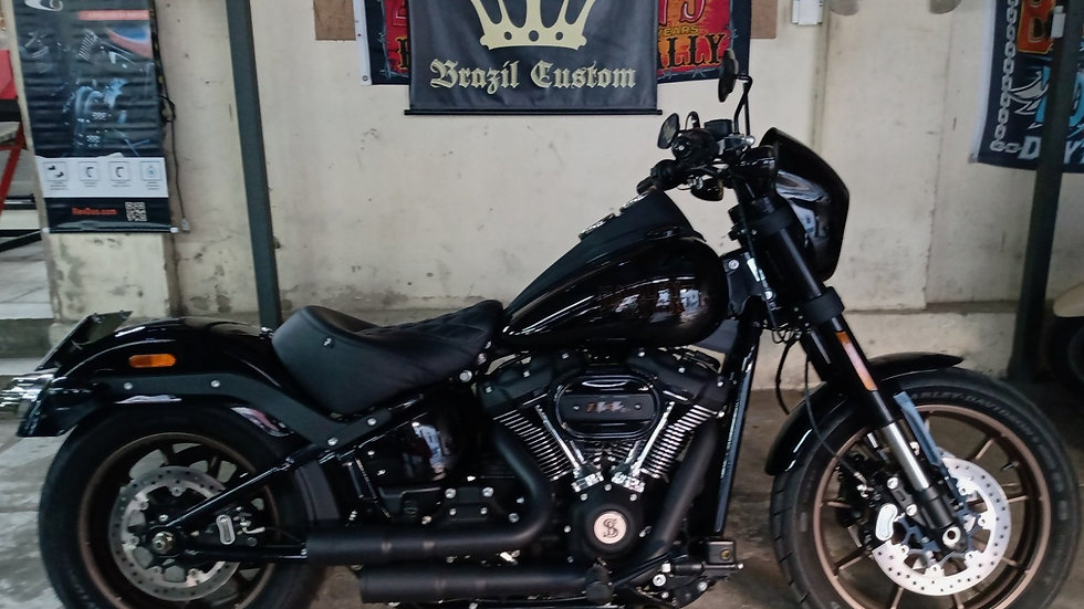 Harley Low Rider 2020