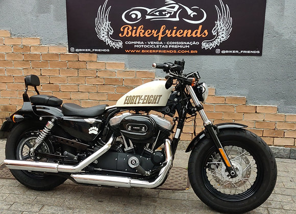 HARLEY FORTY EIGHT 2014