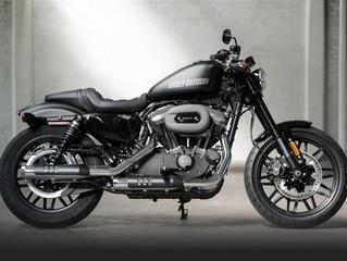 Nova Harley Roadster 2017 chega em dezembro