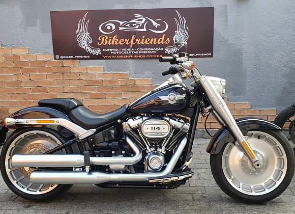 HARLEY-DAVIDSON FAT BOY 114 2019