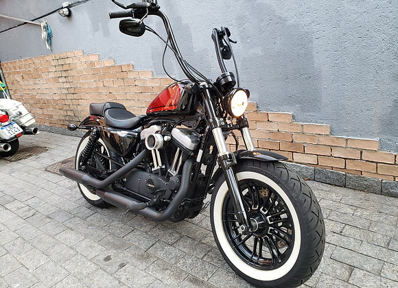 HARLEY FORTY EIGHT 2018/18
