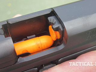 3 Must-Know Drills to Help You Identify & Clear a Gun Malfunction.
