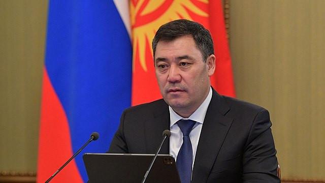 Tensão entre Tadjiquistão e Quirguistão volta a crescer