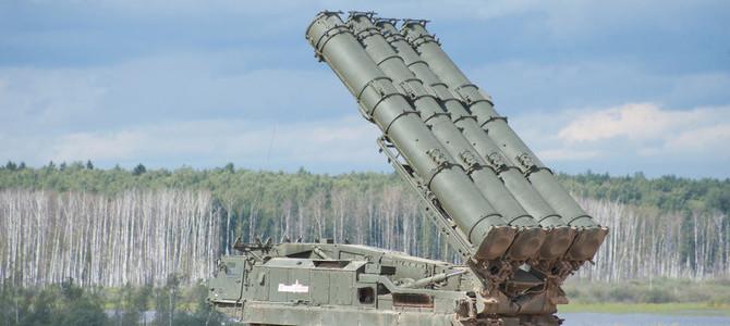 EUA em alerta sobre venda de novo sistema antiaéreo russo para a Síria