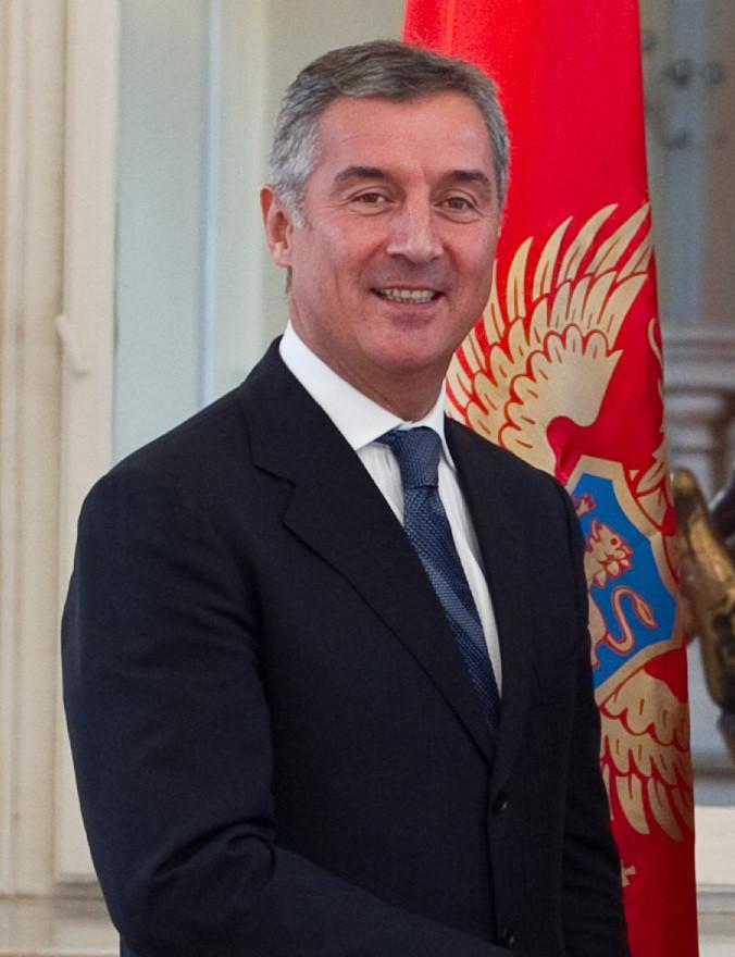 Eleições tensas em Montenegro
