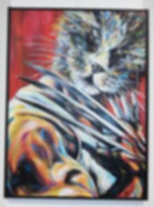 0013. Exposition - Miroirs sans tain - T