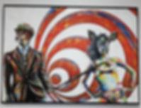 0007. Exposition - Miroirs sans tain - T