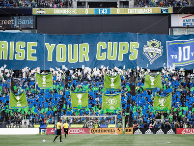 Kings of Cascadia