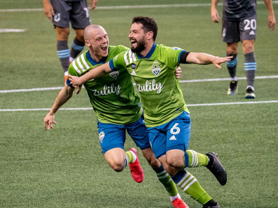 Open Season: Sounder's unleashes anger on the Loon's