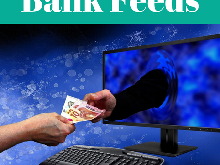 8 Things You Should Know About Bank Feeds And Your Bookkeeping