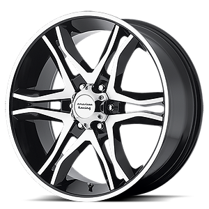 AMERICAN RACING MAGS WHEELS PNEUS VIC VICTORIAVILLE