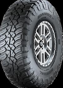 general tire pneus vic