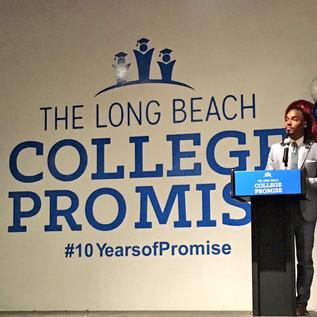 Long Beach Promise
