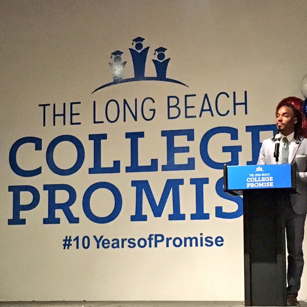 Long Beach Promise