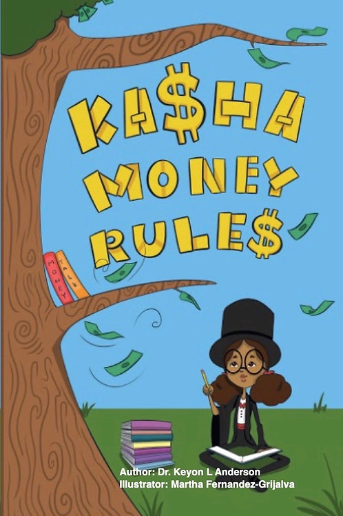 Kasha Money Rules