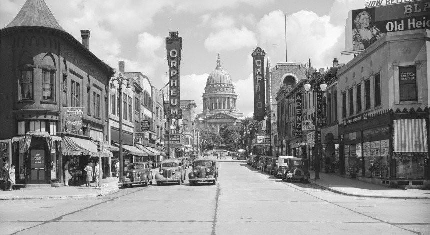 State Street 1939