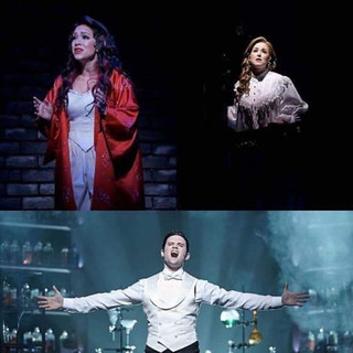 With Diana DeGarmo and Kyle Dean Massey