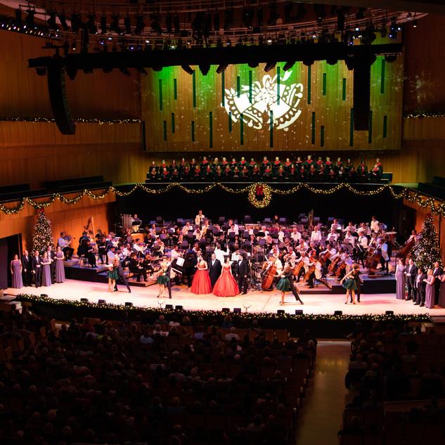 The Omaha Symphony