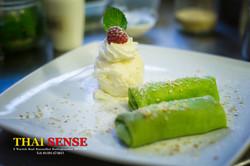 So Green Pancake