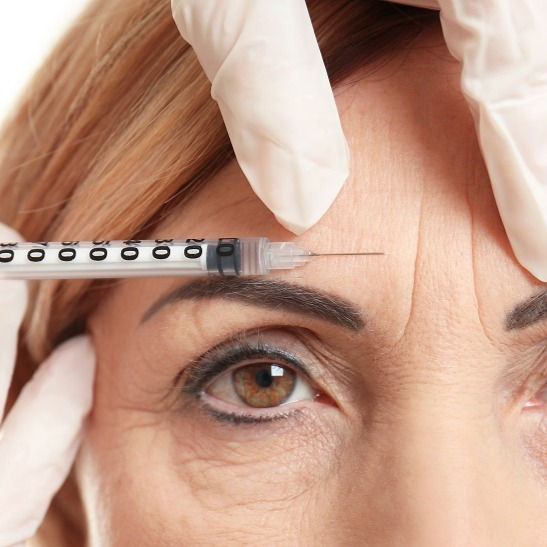 Foundation Injectables - Botulinum Toxin