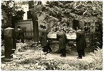 Funeral readings