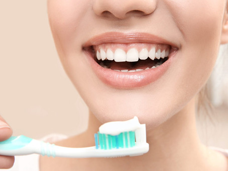 How to keep your teeth clean