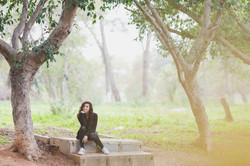 צילומי בוק בת מצווה בטבע