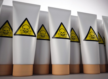Whats In Your Sunscreen?