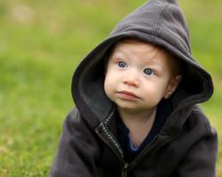 צילומי תינוקות בטבע