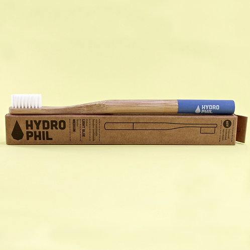 HYDROPHIL BAMBOO TOOTHBRUSH Medium Bristles