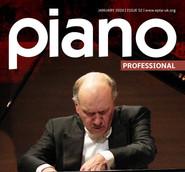 Published numerous articles on piano pedagogy (2012-)
