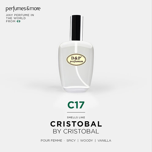 C17-TOBALIA - WOMAN