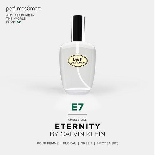 E7-ENTELLE - WOMAN