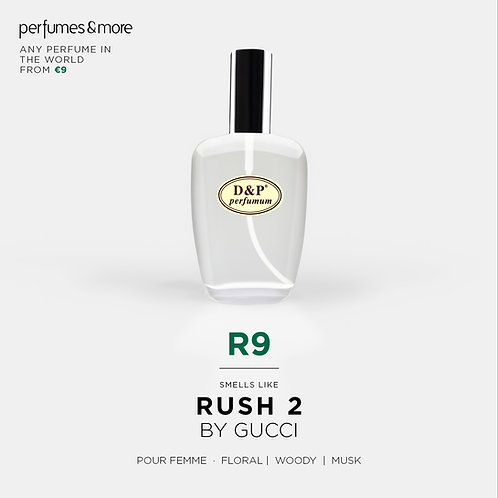 R9-FLASH TWO - WOMAN