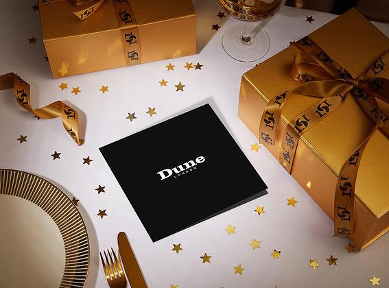 Dune London Gift Voucher